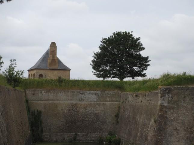 Fortifications de Gravelines