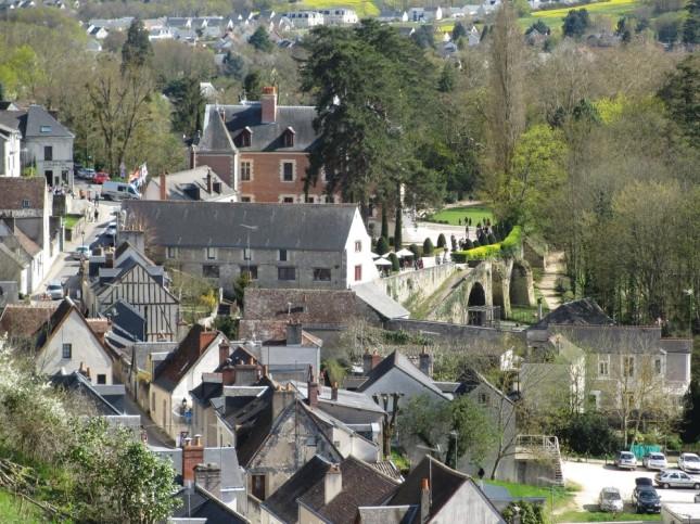 Clos Lucé à Amboise