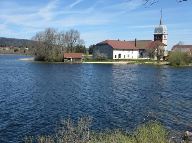 Abbaye-en-Grandvaux