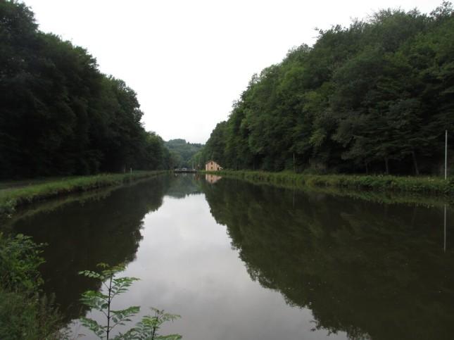 Canal de l'Est