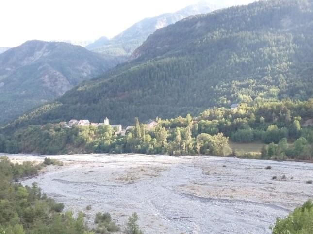 Saint-Martin-d'Entraunes